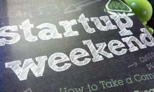 Startup Weekend la Cluj-Napoca. Mentori de la Techstars