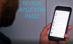 Review Pago: aplicația românească cu care plătești toate facturile