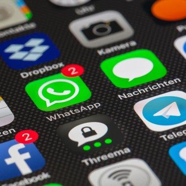 De ce a dispărut Telegram din App Store