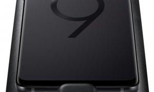 Samsung Galaxy S9 - noi imagini și accesoriul care-l face desktop