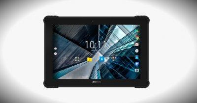 ARCHOS Sense 101X e o tabletă rezistentă cu preț mic