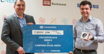 Distincție pentru startup-ul românesc dedicat bolnavilor de Alzheimer