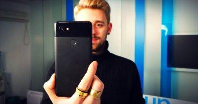 Review Google Pixel 2 XL: Dovada că Google poate fi un gigant hardware