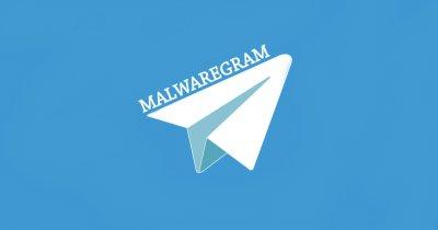 Mitul Telegram, spulberat: serviciul, folosit pentru a răspândi viruși