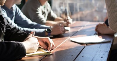 Investment Ready - finanțare de 15.000 de euro pentru startup-uri