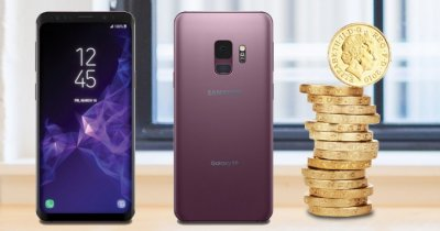 Samsung Galaxy S9 și S9+ - caracteristici tehnice, culori și prețuri