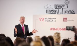 Women of Romania - eveniment pentru femeile antreprenor din țară