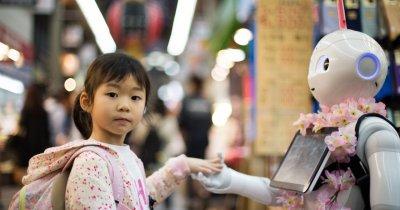Tehnologia viitorului: chinezii pot clona o voce după doar un minut