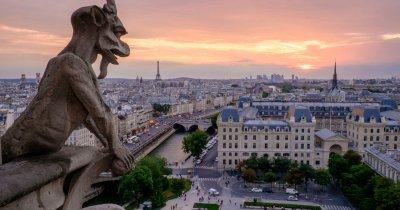 UiPath deschide birou în Franța. Cifrele afacerii românești