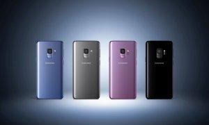Samsung Galaxy S9 și S9+, la precomandă la Vodafone România