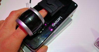 MWC: Moto Health Mod e un doctor de buzunar cum ai văzut în filme