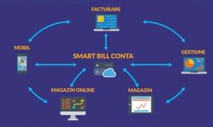 SmartBill Conta, aplicația care leagă antreprenorii și contabilii