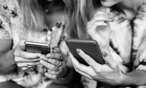 Tu ai putea renunța la social media?