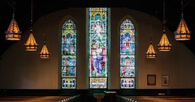 """Biserica scoate 6 milioane de $ din """"cutia milei"""", pentru startup-uri"""