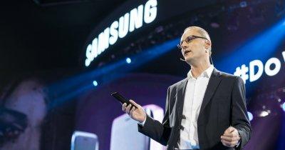 Samsung Galaxy S9 și S9+, prezentate oficial în România