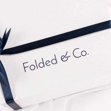 Din iubire pentru așternuturi - povestea Folded & Co