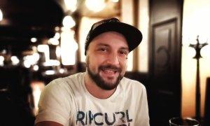 """Oameni din Uber: """"Poezie la ceas de seară"""" cu Guvid"""