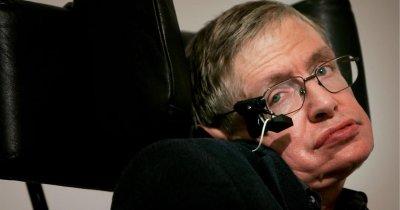 Stephen Hawking a murit. Viața fizicianului în cifre relevante