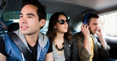 Ce au uitat românii în Uber?