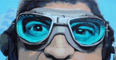 Artă în realitate virtuală - expoziție de o zi cu ajutorul tehnologiei