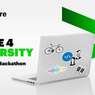 Code 4 Diversity - programează pentru o cauză socială și câștigă bani