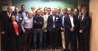 Studiu de caz: coaching pentru startup-uri. Viziunea Comisiei Europene