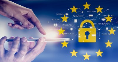 Regulamentul GDPR saltă piața soluțiilor de securitate