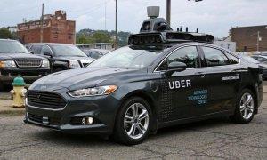 Uber își vinde afacerea din Asia de Sud-Est către un competitor