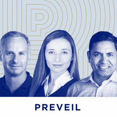 Preveil, startup cu o cofondatoare din România, investiție Series A