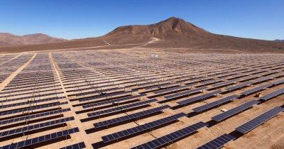 SoftBank și Arabia Saudită ard 200 miliarde $ pentru energie solară