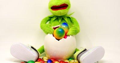eMAG Easter Sales: Reduceri la cadouri de Paște