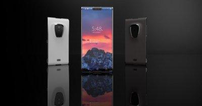 Primul smartphone bazat pe blockchain este disponibil la precomandă