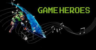 Orchestra Națională Radio va interpreta live muzică din jocuri video