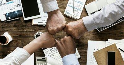 Qualitance ia om din banking pentru transformare digitală în financiar