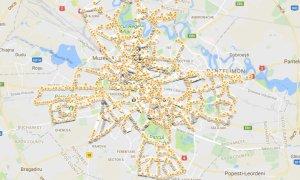 Rețeaua subterană Netcity se extinde: 30 de milioane de euro finanțare