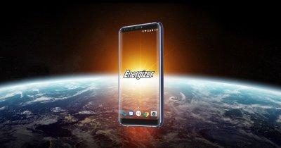 Telefoanele Energizer, la vânzare în insule din mall-urile românești