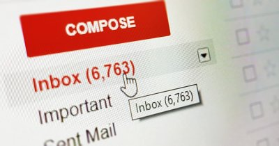 Acest mesaj se va autodistruge. Ce alte funcții mai aduce Gmail