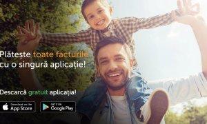 Facturi de peste un milion de euro plătite dintr-o singură aplicație
