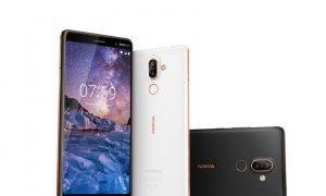 Nokia lansează două telefoane de top în România