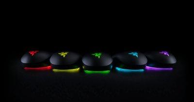 Razer Abyssus Essential e un mouse accesibil care-și schimbă culoarea