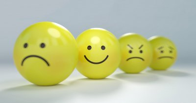 Inteligența emoțională, mai importantă în business decât IQ-ul