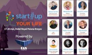 Cinci lucruri pe care le înveți la tabăra de antreprenoriat