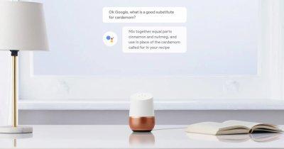 Google - program de investiții pentru ca Home să ia fața Alexa