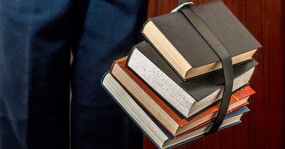 Cărți de business pe care trebuie să le citești pentru a avea succes
