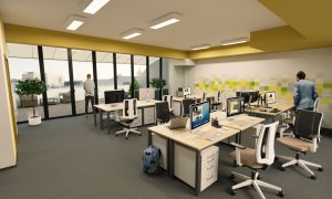 Silicon Forest Cluj: 200.000 de euro investiți într-un hub tech
