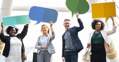 4.000 de oameni de afaceri îți spun ce trebuie să faci pentru succes