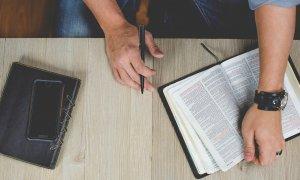 Înțelepciune divină: ce ne învață Biblia despre antreprenoriat