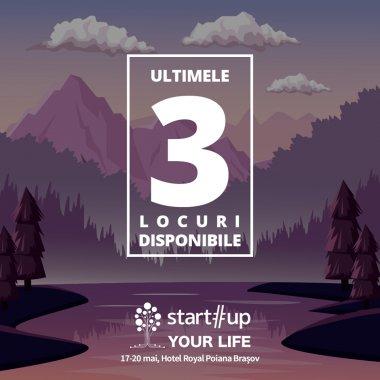Premiile pe care le poți câștiga la tabăra Startup Your Life, ediția 3