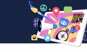 Facebook învață tânăra generație cum să folosească platforma