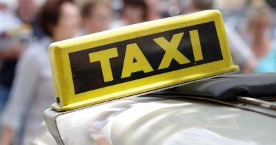 Proiect de Ordonanță: Uber, Taxify, Clever Taxi ar putea fi interzise